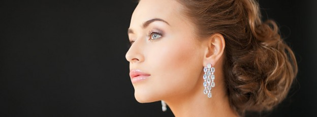 Common Earrings Style And Post Back Types