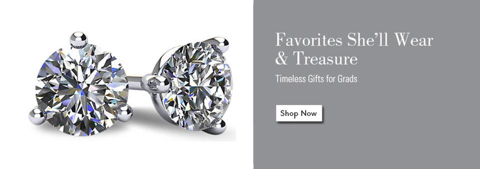fb6641065 Stuller Earrings I The Diamond World