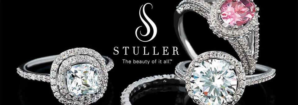 Stuller Jewelry The Diamond World